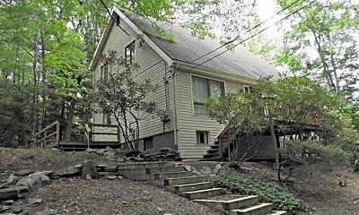 Building, 126 Cobble Creek Dr, 0