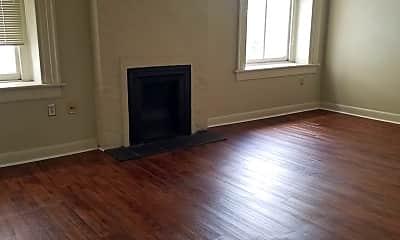 Living Room, 151 Calhoun St, 1