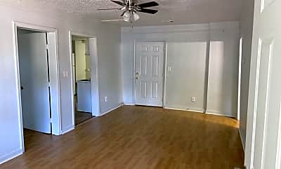 Dining Room, 2604 20th St, 1