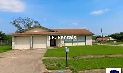 Building, 2916 Trailridge Cir, 0