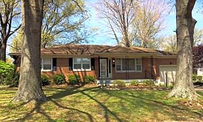Building, 4012 White Plains Court, 0