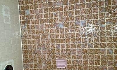 Bathroom, 128 Grove St, 2