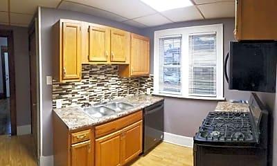 Kitchen, 111 Linwood Ave, 1