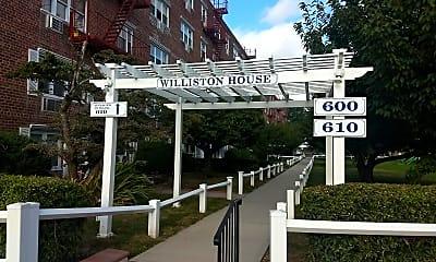 Maple Crest Apartments At Williston Park, 1