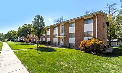 Building, 1005 Parkway Dr # 6, 0