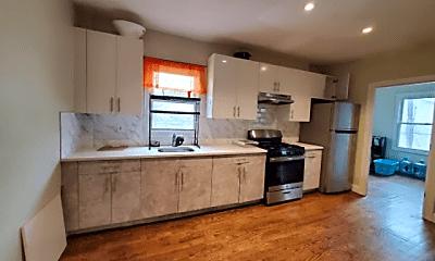Kitchen, 240 4th St, 1