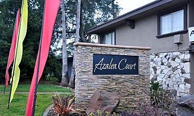 Azalea Court, 2