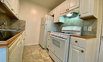 Kitchen, 10792 E. Exposition Ave #151, 1