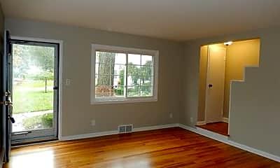Living Room, 752 Graefield Ct 140, 1