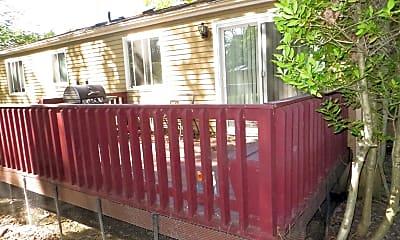 Patio / Deck, 8075 Winding Way Ct, 2