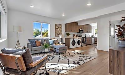 Living Room, 849 E 600 S, 0