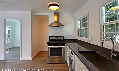 Kitchen, 4515 Willow Brook Ave, 2