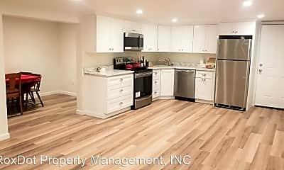 Kitchen, 1187 Boylston St, 0