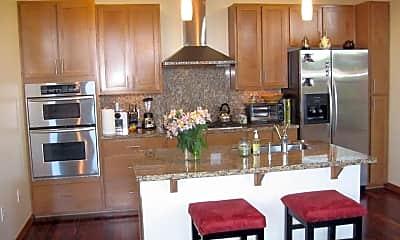 Kitchen, 2335 NW Raleigh St, 1