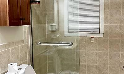 Bathroom, 497 Ocean Ave, 2