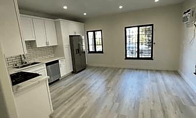 Living Room, 206 S Fuller Ave, 1