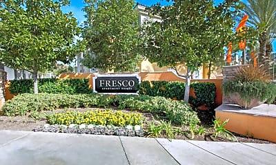 Fresco Apartment Homes, 2