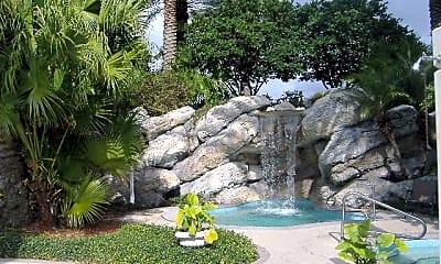 Pool, 7300 Westpointe Blvd, 1