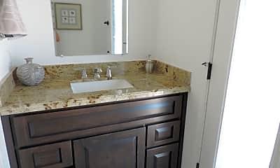 Bathroom, 2100 Mimosa Dr, 2