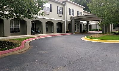Greenwood Place Assisted Living Community, 0