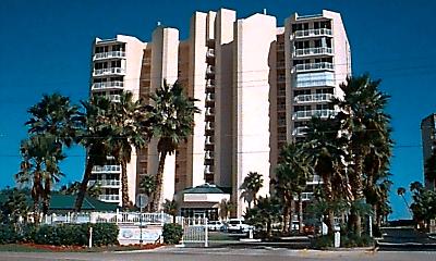 Building, 3880 N Hwy A1A, 1