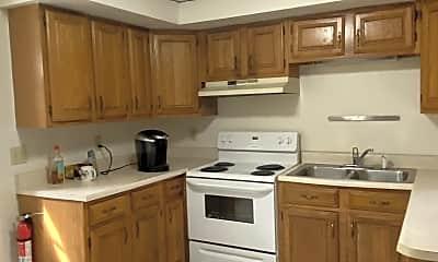 Kitchen, 31 S Williams St, 1