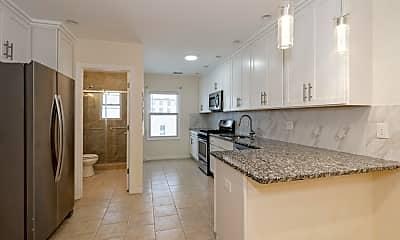 Kitchen, 9 Ridgley Pl 4, 1