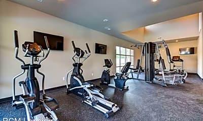 Fitness Weight Room, 634 E Walnut Lawn St, 2