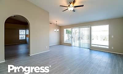 Living Room, 8014 W Aster Dr, 1