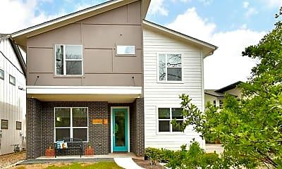 Building, 402 Irma Dr, 1