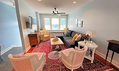 Dining Room, 7903 Atlantic Ave, 1