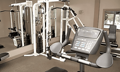 Fitness Weight Room, 368 Imperial Way, 2