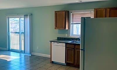 Kitchen, 245 Pearl St, 1