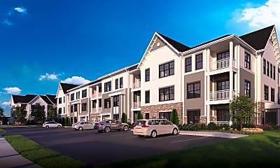 Building, 14750 Wallin Dr B3, 0