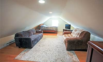 Living Room, 4 Dewey Ave, 0