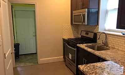 Kitchen, 1517 Page St, 0
