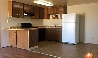 Kitchen, 2305 N Tucker Ave, 1