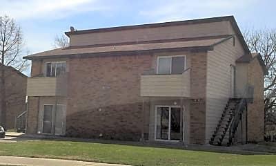 Building, 1410 Glen Oaks Ct, 0