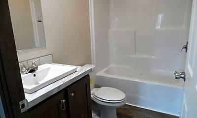 Bathroom, 23 Keystone Rd 22, 2