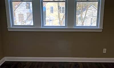 Living Room, 8330 S Buffalo Ave 2F, 1