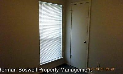 Bedroom, 5316 Lansingford Trail, 2
