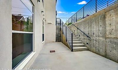 Patio / Deck, 3902 S Ferdinand St, 0