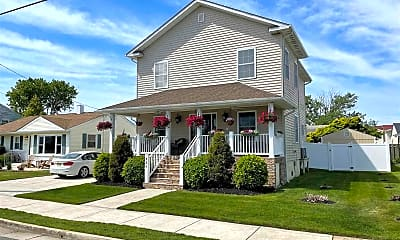 Building, 506 N Cornwall Ave, 1