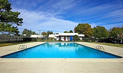 Pool, Village Creek @ 67th, 0