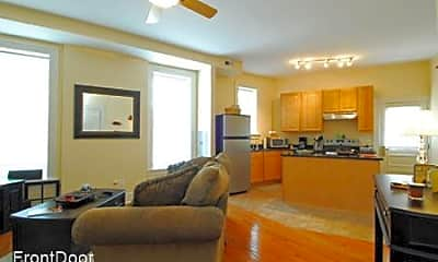 Living Room, 4343 Manchester Ave, 0