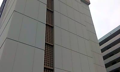 Kinau Building, 2