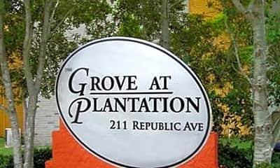 The Grove at Plantation, 0