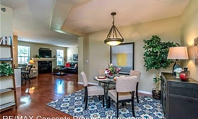 Dining Room, 3031 Grand Ave, 0