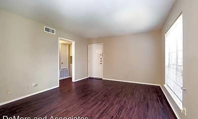Living Room, 2551 San Pedro Ave, 1