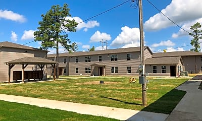 Barton Court Apartments, 0